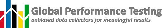 Global Performance Testing